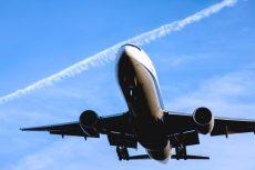 ANA航空機