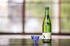 フレンチと合わせたい銘酒「竹泉」